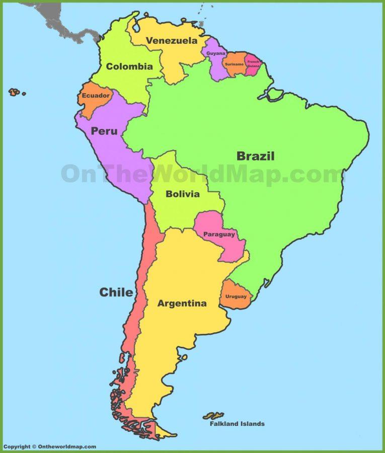 Sueños de Latinos