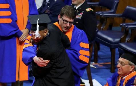University of Florida Taking Heat After Mistreatment of Black Graduates