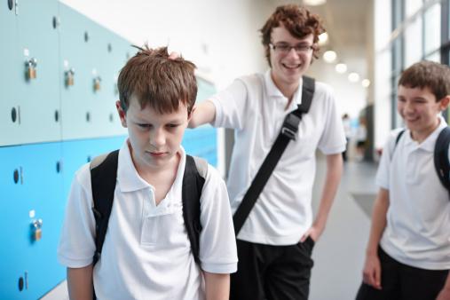 Bullying at South Broward High School
