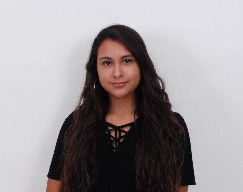 Photo of Antonella Benitez
