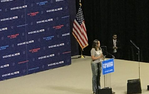 Michelle Obama's Visit to Miami to Get Out The Vote