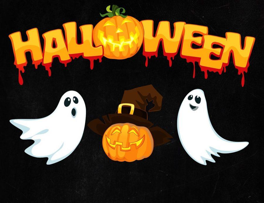 Halloween Coming Up