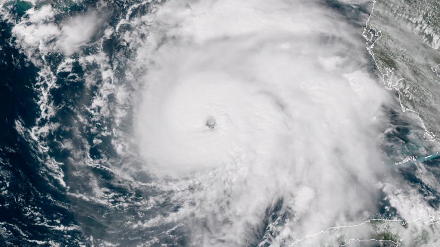 Hurricane Michael