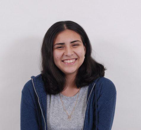 Photo of Angelica Montas