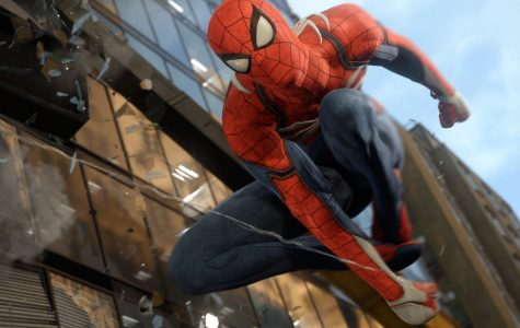 Spider-Man (PS4) Game Review