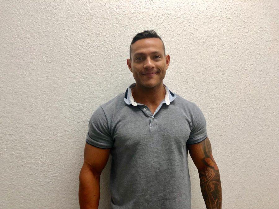Jonathan Cerrega, Owner Eatitude