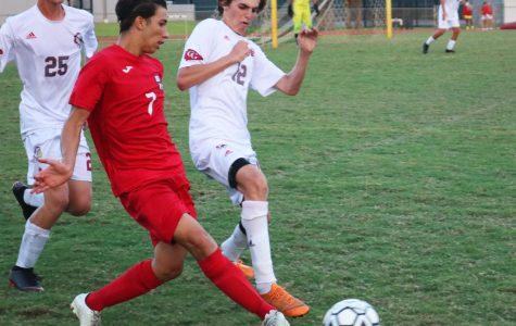 Boys Soccer: South Broward Vs. Nova High