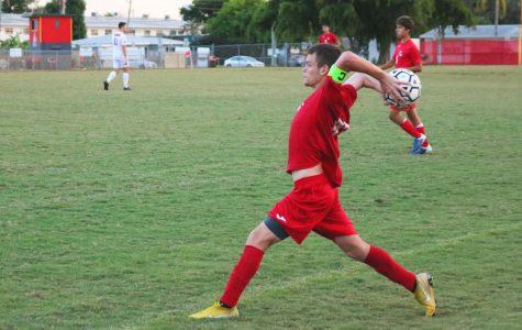 Boys Soccer: South Broward Vs. Coral Springs