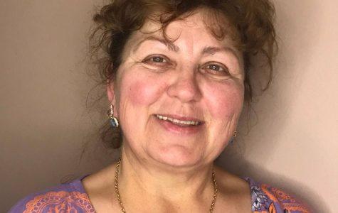 Olga Helgish