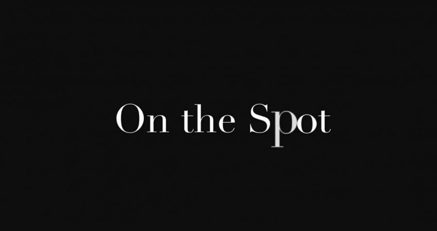 On+the+Spot