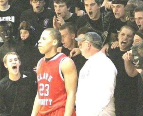 Wake Up Covington High School, Blackface Isn't School Spirit