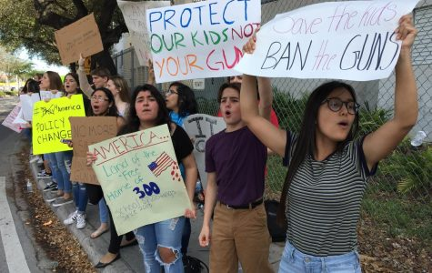 New Security Rules Cause Controversy Throughout Broward Schools