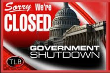 The Government Shut Down