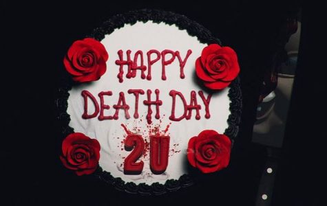 Happy Death Day-The Sequel
