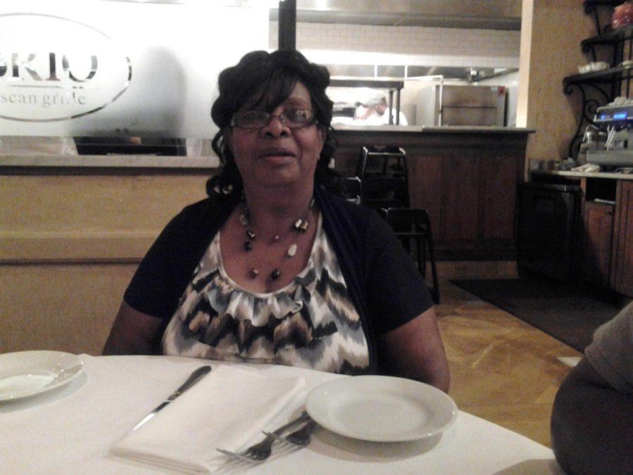 Anne Voltaire, Restorative Coordinator