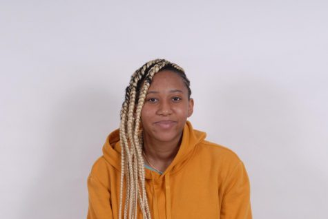 Photo of Qynesha Pierre