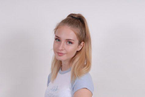 Photo of Victoria Saiger