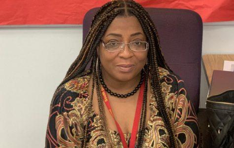 Ms. Caranita Rhone