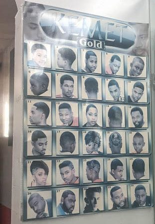 It is rare barber shops to find a barber shop without decorations. Barber Shop has many of these barber related decorations which can boost a barbers credibility.