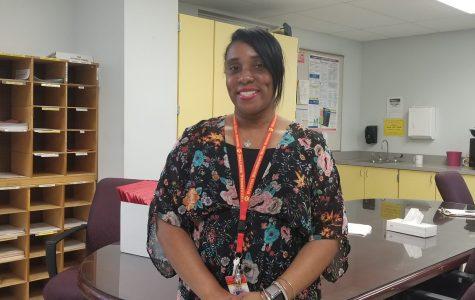 Ms. Brackin
