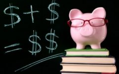 Financial Class Open to All at South Broward