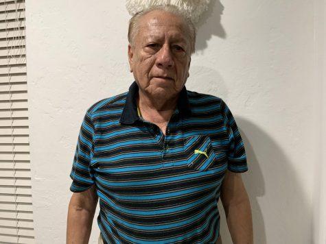 """Carlos Ludeña, """"Tio"""""""