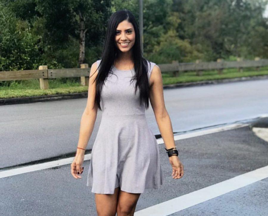 Marcela Rojas, Realtor
