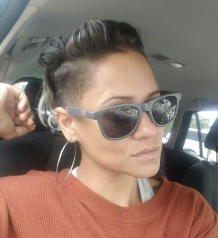 Isabela Diaz, SBHS Student