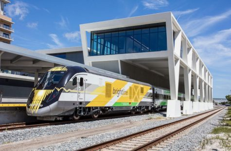 Brightline Named the Deadliest Train in America