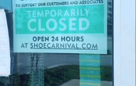 Store Closure Tiktok