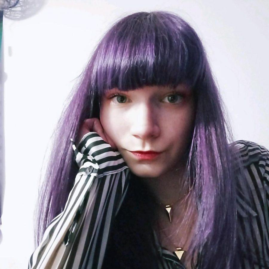 Isabella Grace Shamoun