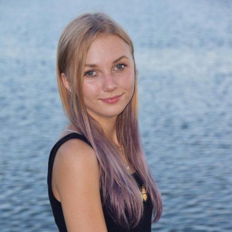 Photo of Amelia Petrello