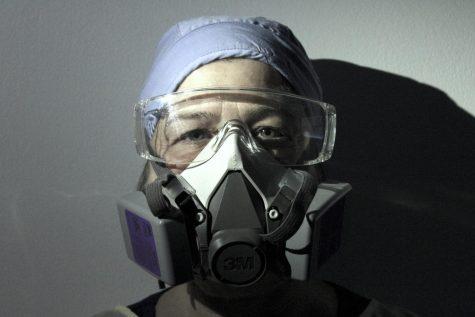 Humans of Community (Un) Masked