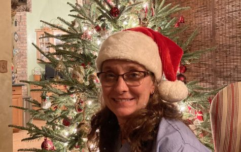 All I Want for Christmas is: A Cure