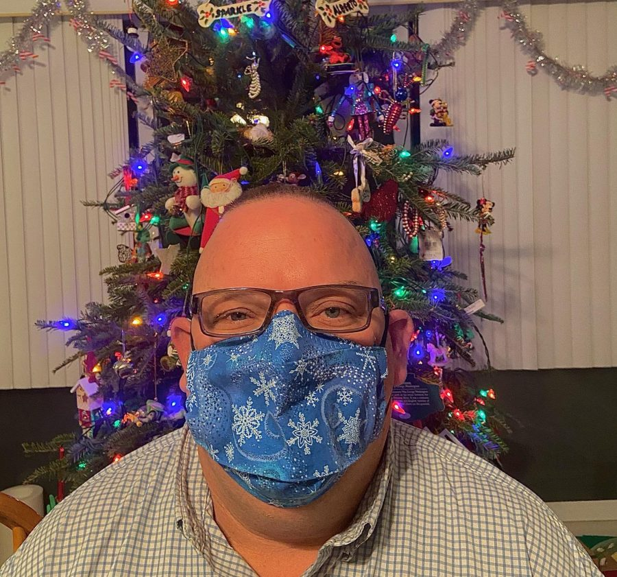 All I Want for Christmas is : The Pandemic to be Over