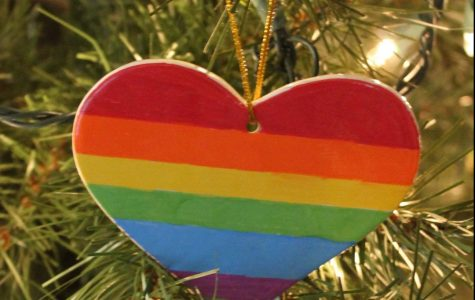All I Want for Christmas is : Global LGBTQ+ Rights