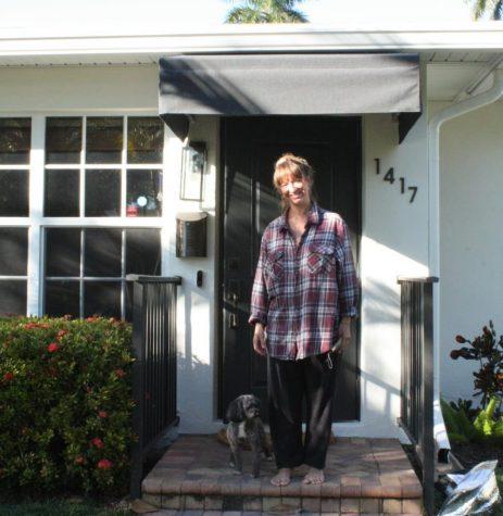 Jamie Katz: Florida's Ace Ventura