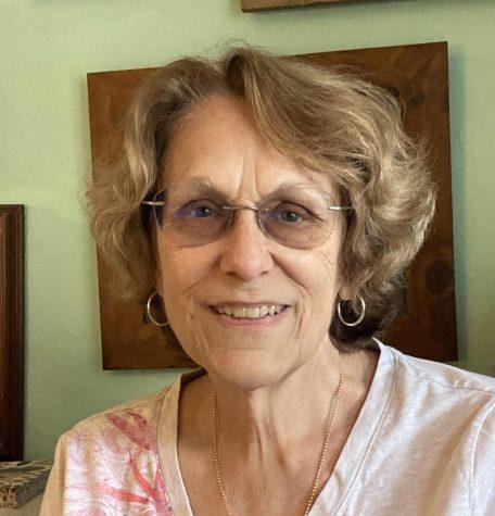 Linda Vanbenshoten